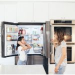 How to select a French Door Refrigerator Without Water Dispenser?