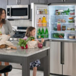Review of LG LFX25978 24.9 Cubic Feet French Door Refrigerator with Tall Water and Ice Dispenser