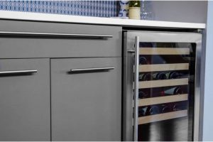 Our Buying Guide to the Best Mini Fridge to Store Fine Wine