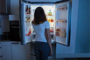 Refrigerator Door Handles: 4 Different Configurations