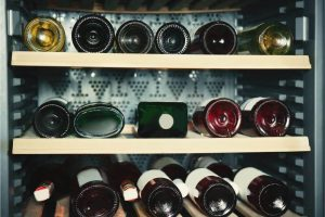 Whynter WC-201TD 20-Bottle Thermoelectric Wine Cooler Review