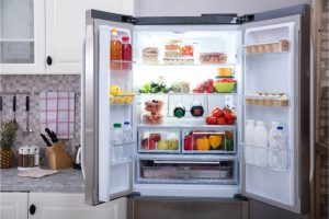 4 Tips to Keep Your Food Fresh in the Refrigerator
