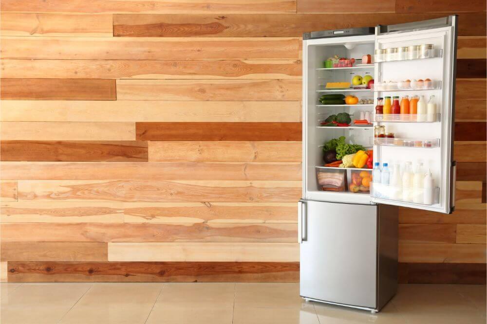 Willz WLR31TS1 3.1 Cu. Ft. Refrigerator